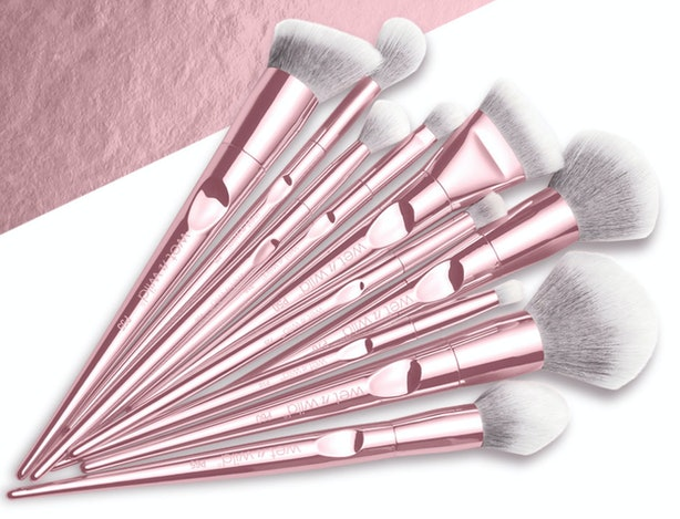 How Much Are Wet N Wild Pro Brushes These Tools Look Amp Feel Expensive