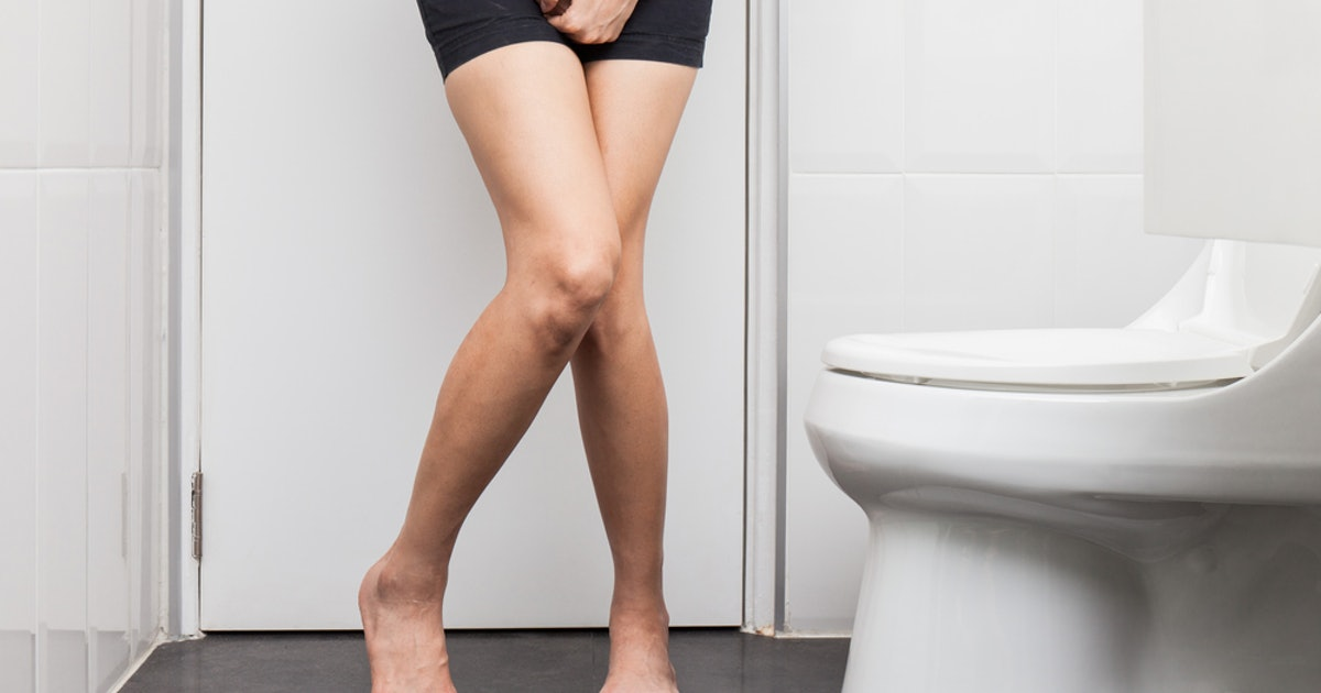 Why Does My Vagina Smell Like Poop? An Expert Explains