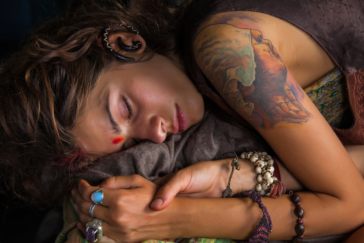 10 Myths About Sleep That Have Been Keeping You Up At Night Your Whole Life