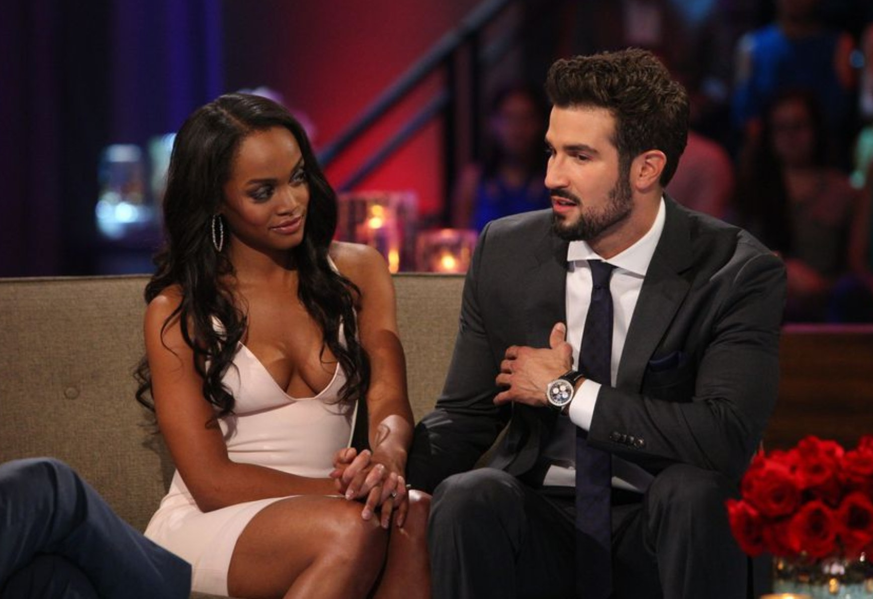 Are raven and adam still dating