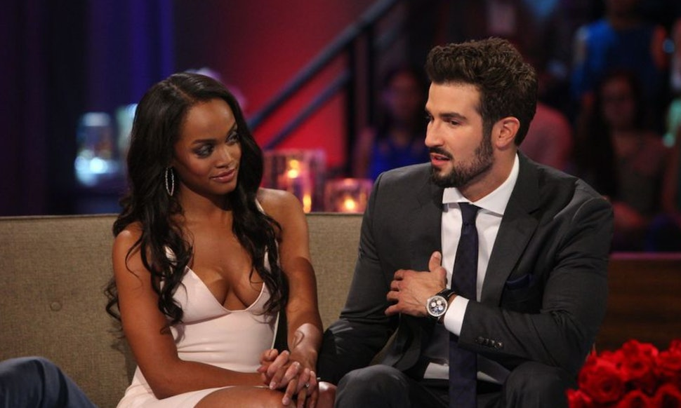 is raven from bachelor dating someone