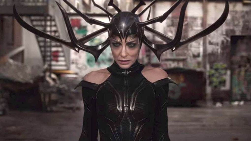 Who Is Hela's Mother In 'Thor: Ragnarok'? We May Already