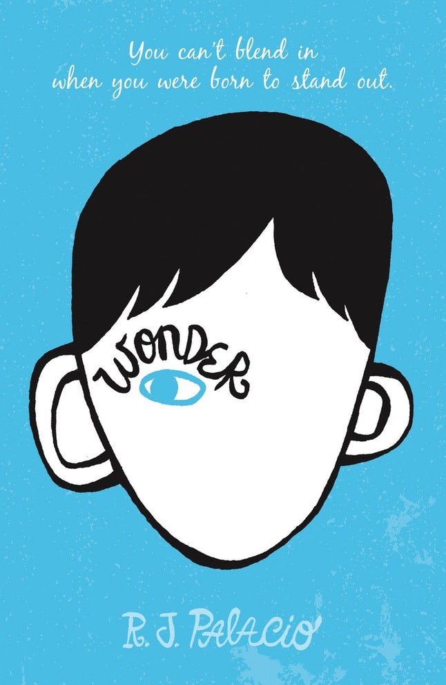Wonder Book Quotes 11 Quotes From 'Wonder' By R.J. Palacio To Remind You Why This Is  Wonder Book Quotes
