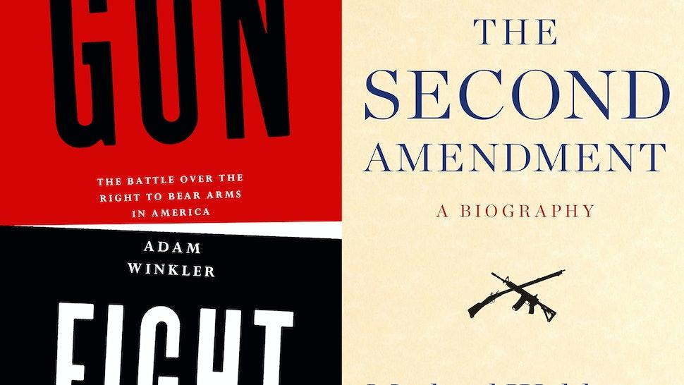 gun control debate articles