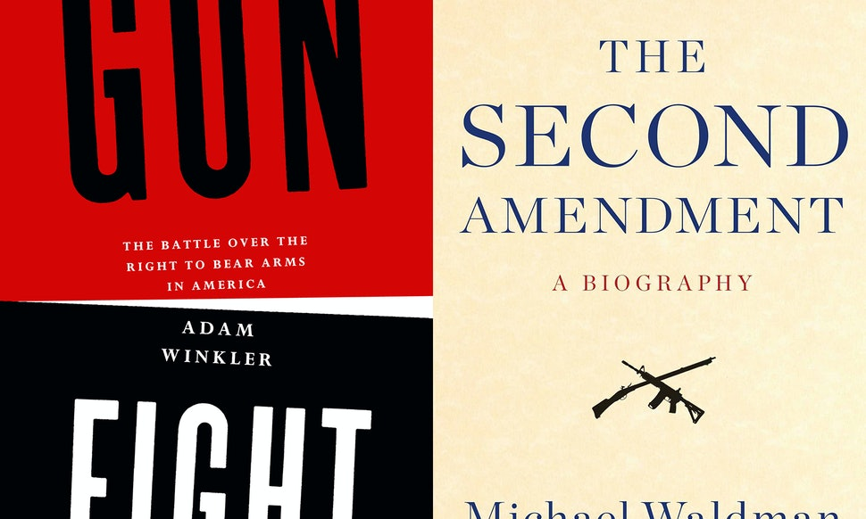 7 books about gun control to help you understand the debate over the