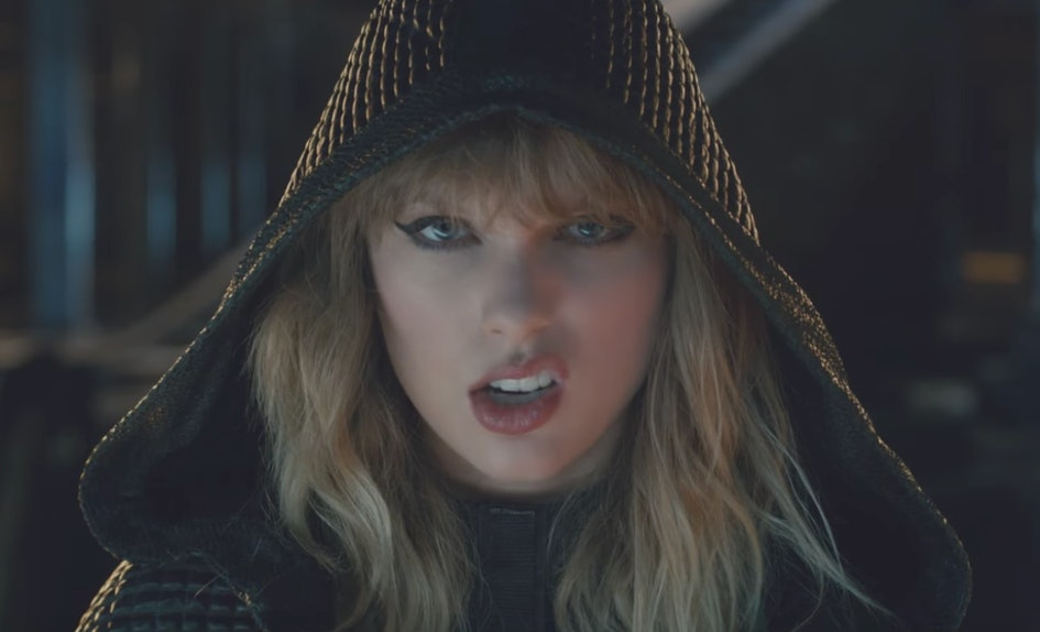 The Meaning Of This Is Enough In Taylor Swifts Music Video Is