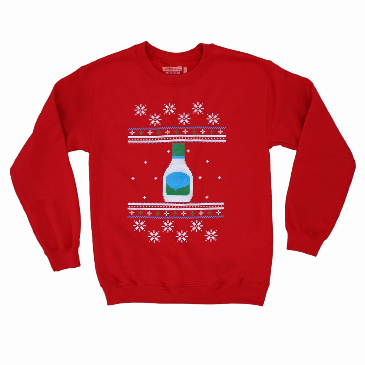 Hidden Valley - Not Your Ugly Christmas Sweater