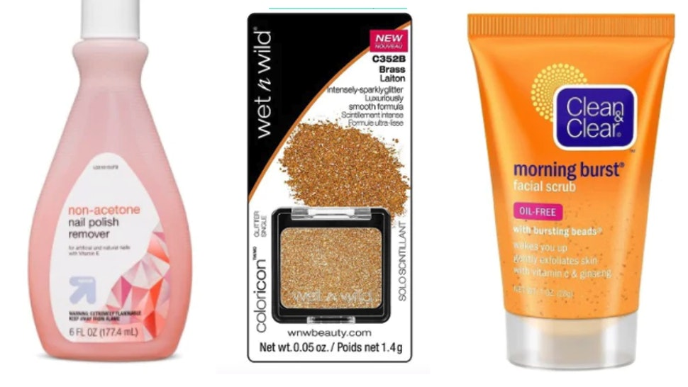 21 Target Beauty Buys You Can Get For Under 1
