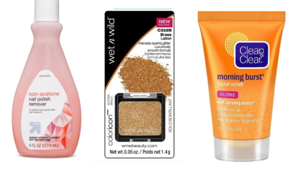 21 Target Beauty Buys You Can Get For Under $1