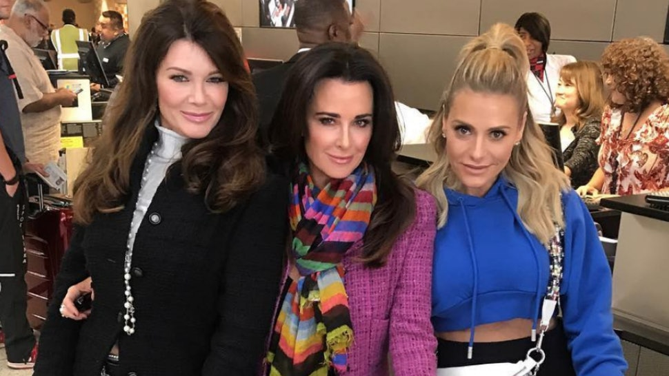 Real Housewives Of Beverly Hills Cast Photos That Season 8 Needs To