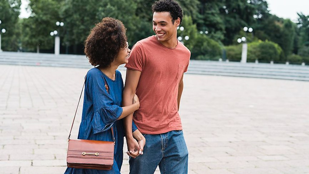What Does True Love Feel Like To Guys? Guys Reveal What It
