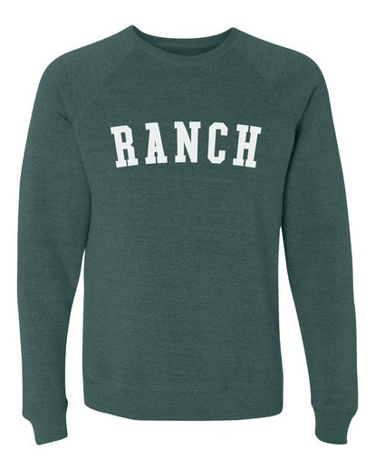 Hidden Valley - Ranch Crewneck Sweatshirt