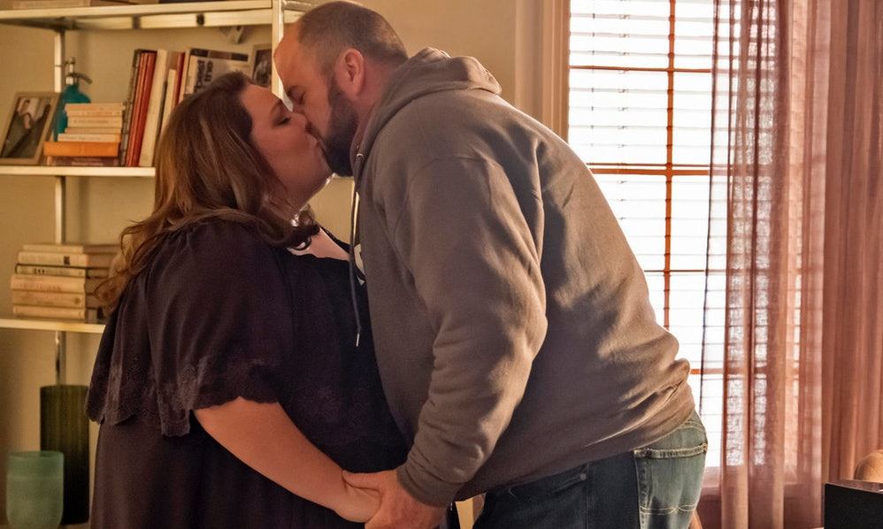Toby Kate Proposal Scene On This Is Us Was Too Perfect For Words