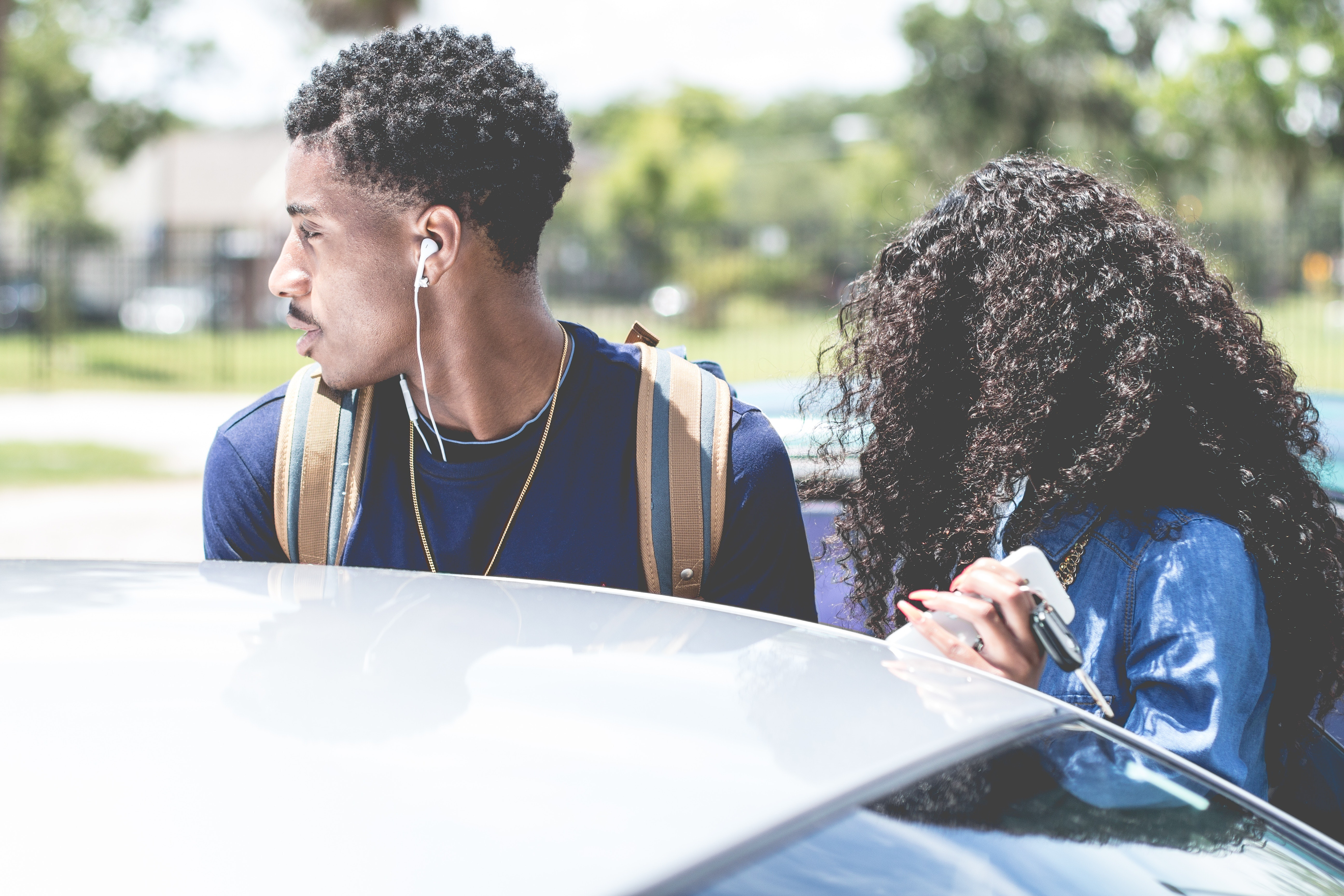 13 Arguments That Might Be Signs Your Partner's Cheating On You