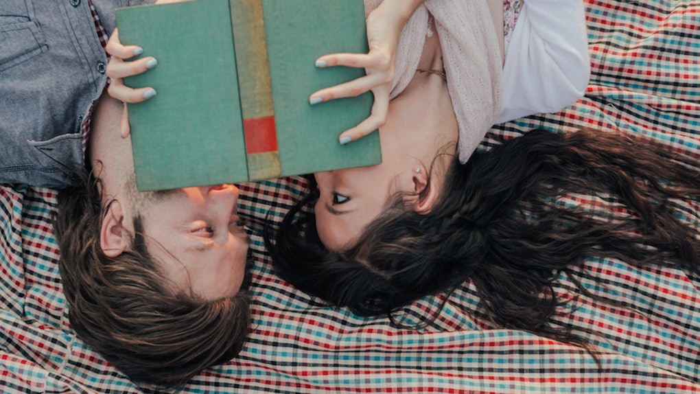 7 Twin Flame Stages You Have To Go Through To Find