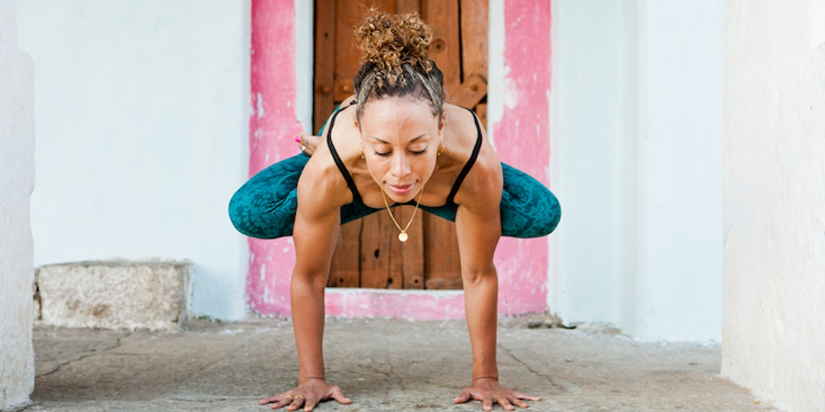 How To Find Balance In Life Through Your Yoga Practice & The Art Of Ayurveda