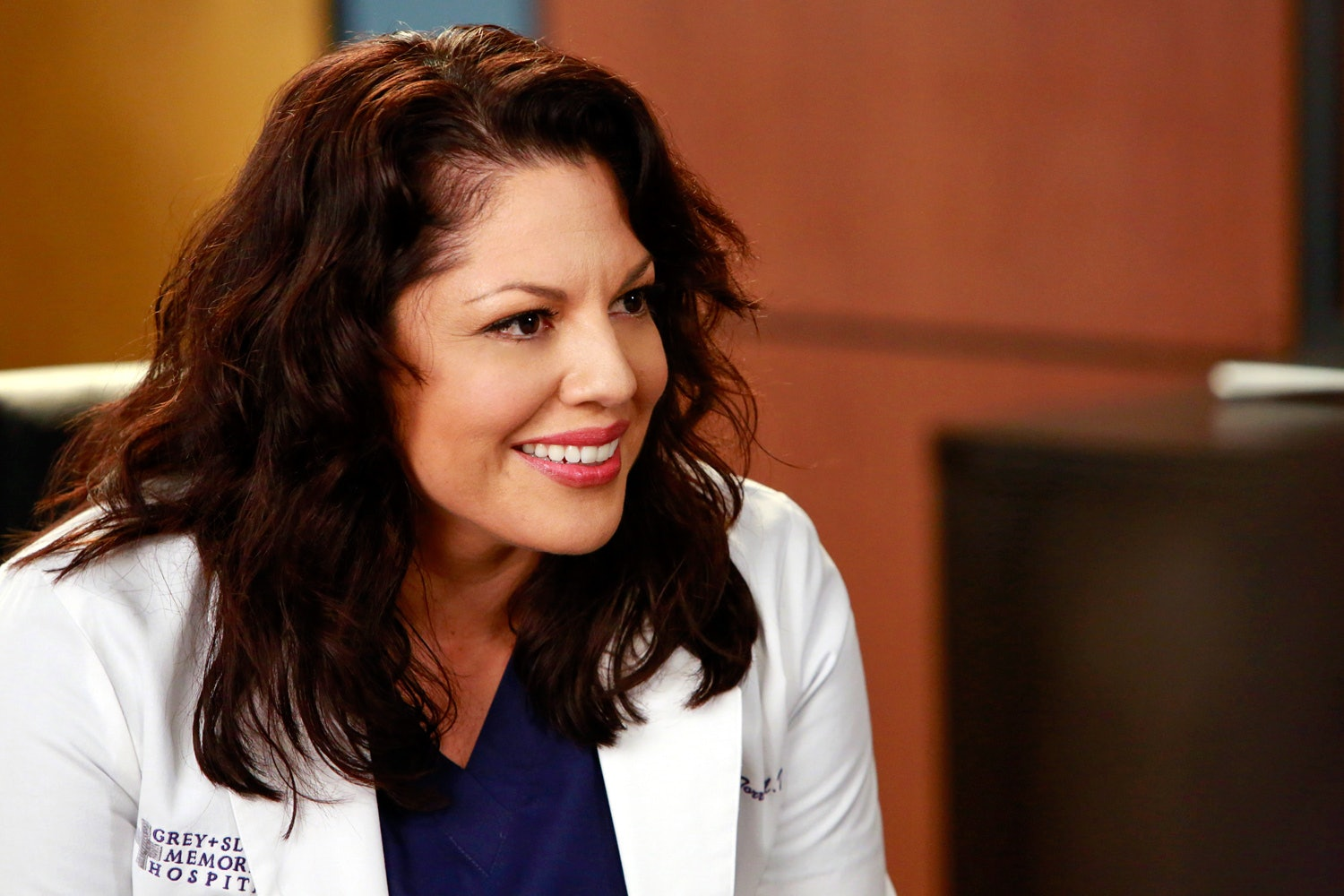 What S Sara Ramirez Doing After Grey S Anatomy Callie Torres Has Been In Everything From Music Videos To Ted Talks Irl