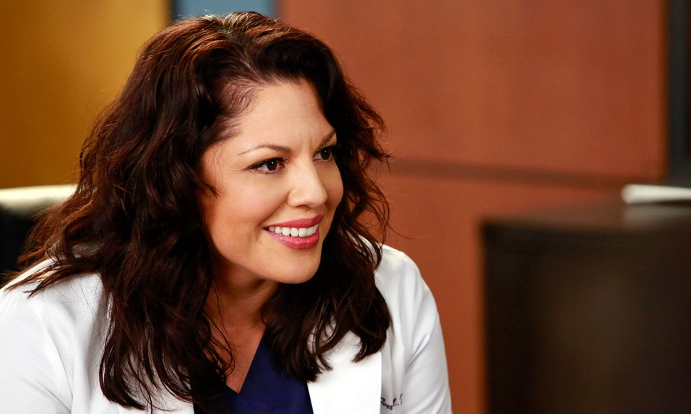 What\'s Sara Ramirez Doing After \'Grey\'s Anatomy\'? Callie Torres Has ...