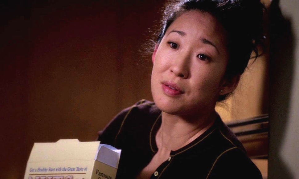 Sandra Oh\'s Return To \'Grey\'s Anatomy\' Could Actually Happen ...