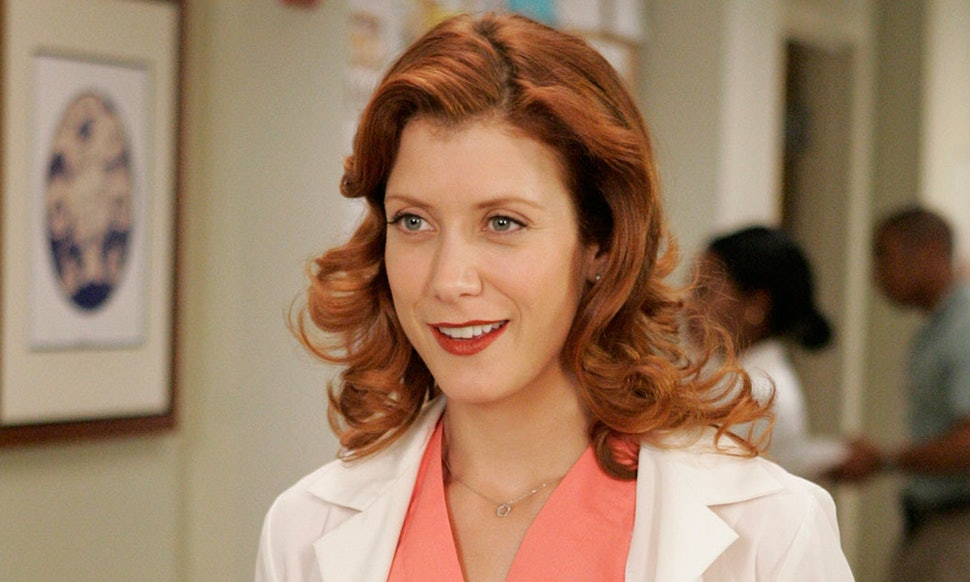 What Is Kate Walsh Doing After \'Grey\'s Anatomy\'? Addison Montgomery ...