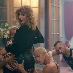 "Taylor Swift's ""Getaway Car"""