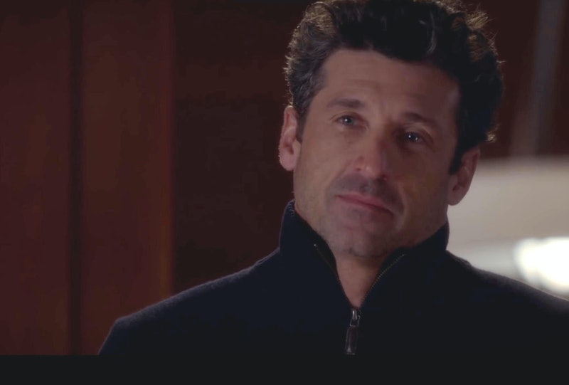 What Is Patrick Dempsey Doing After 'Grey's Anatomy ...