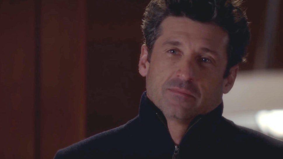 What Is Patrick Dempsey Doing After Greys Anatomy Playing Derek