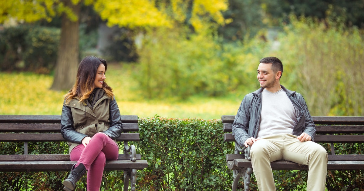 Is Love At First Sight Real? 5 Signs Its Happening To You