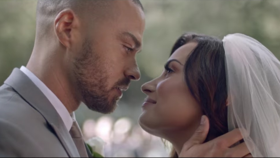 Demi Lovato Jesse Williams Music Video For Tell Me You Love Will Make Fans Emotional VIDEO