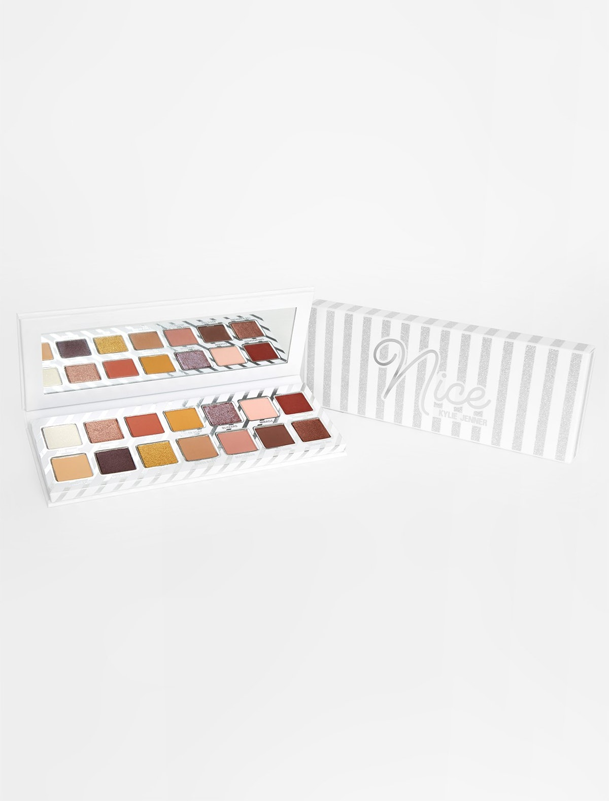 THE NICE PALETTE | KYSHADOW