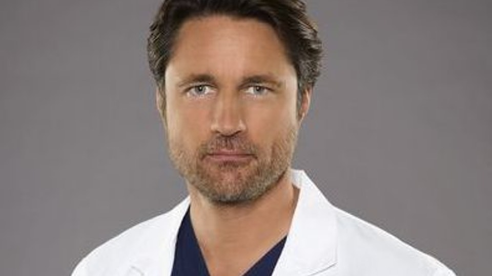 Why Did Nathan Riggs Leave Greys Anatomy Hes Starting His New Life