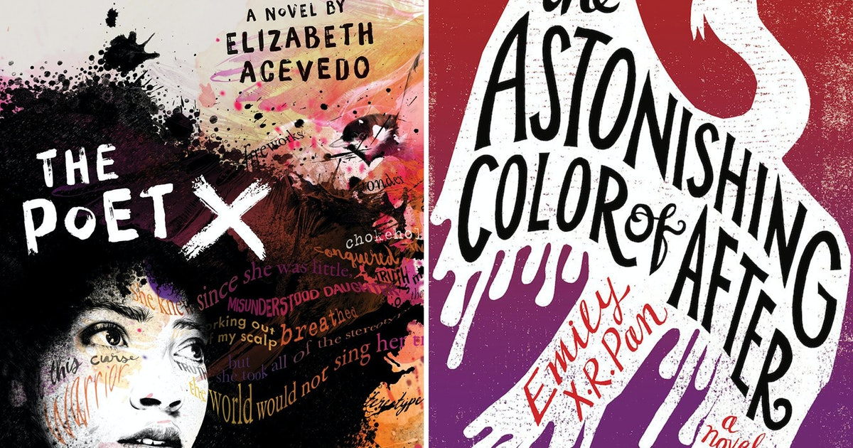 27 Most Anticipated YA Contemporary Books Hitting Shelves In 2018