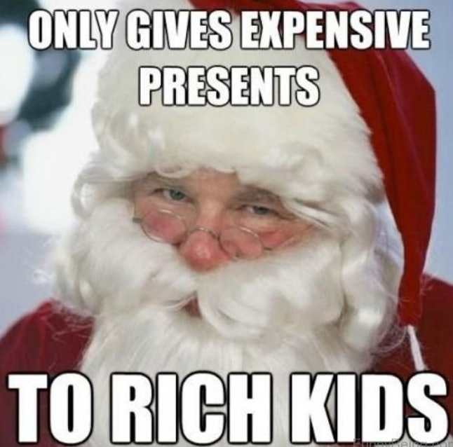 20 Funny Christmas 2017 Memes To Get You Into The Holly Jolly