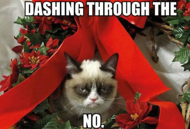 Funny Christmas Memes For Friends : 20 funny christmas 2017 memes to get you into the holly jolly