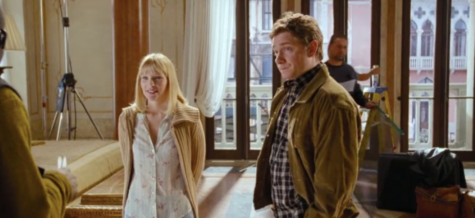 The Porn Storyline From Love Actually Is The Holiday Movies Purest Romance