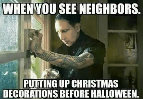 Funny Xmas Memes : Funny christmas memes to get you into the holly jolly