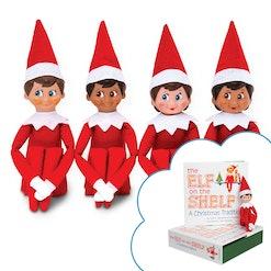 elf on the shelf dolls