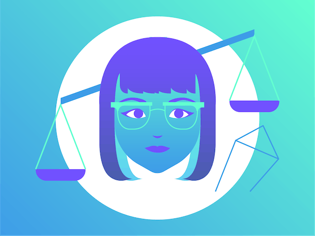 Libra's bad habits include name dropping, spending too much money, and flaking out on plans at the last minute.