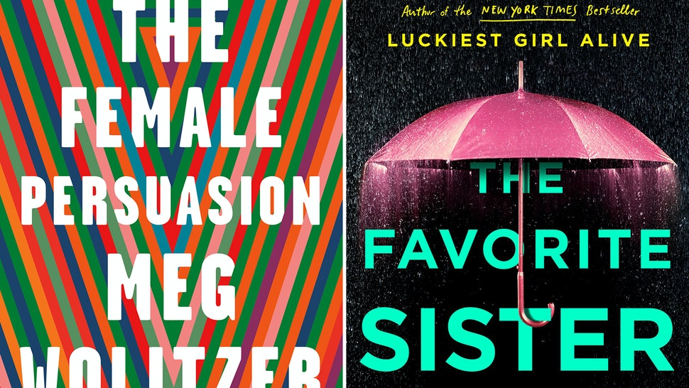 35 Most Anticipated Fiction Books Of 2018 To Get You Pumped