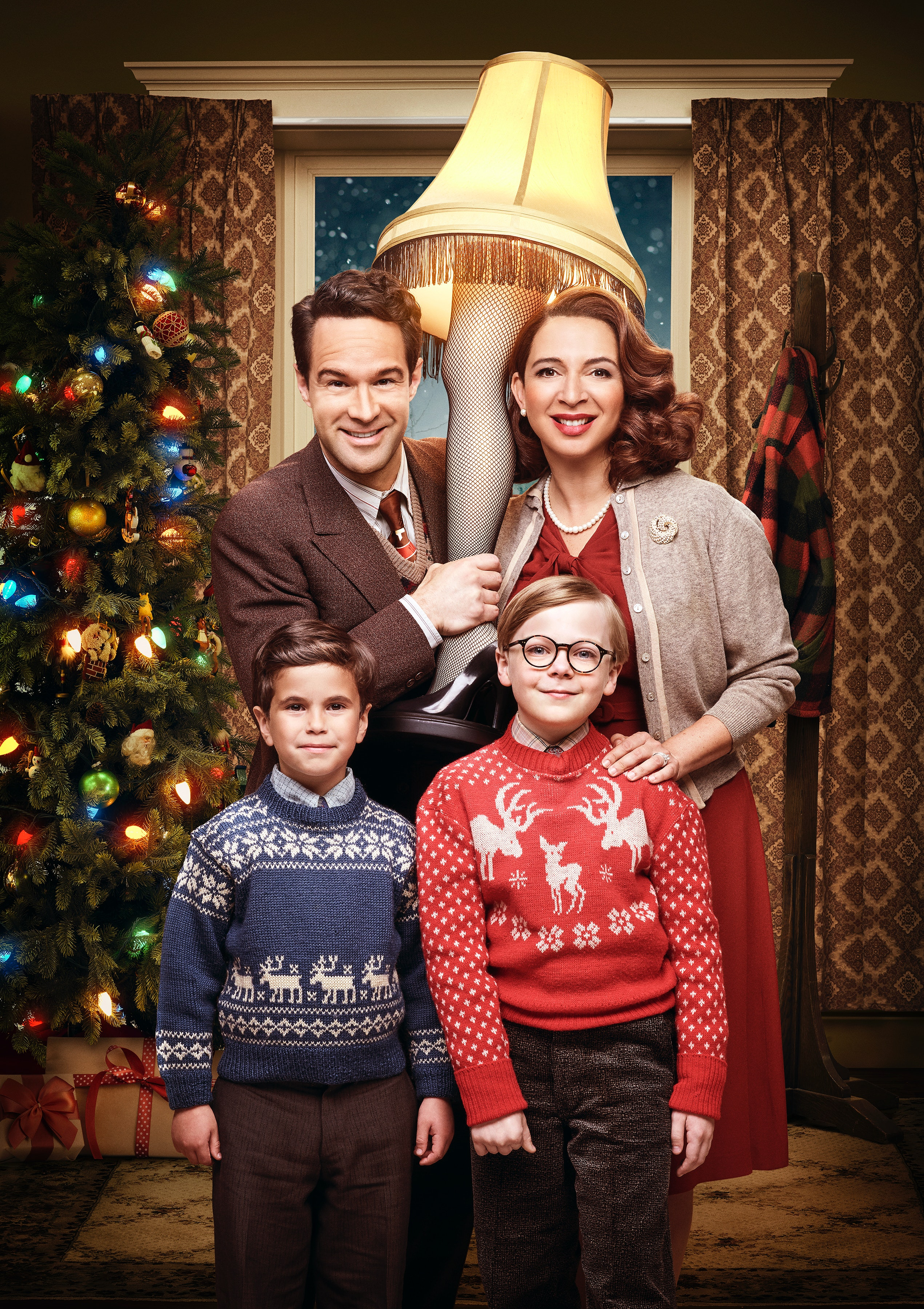 How To Rewatch FOX\'s \'A Christmas Story Live!,\' So You Can Keep ...