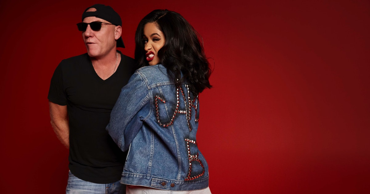 79f5e4753aa Cardi B & Steve Madden Teamed Up To Make You Look Rich As Hell