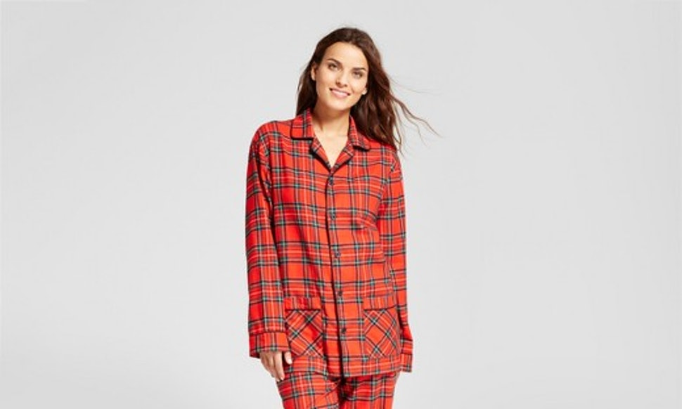 all the christmas pajamas youll see on instagram this year where to buy them - Nordstrom Christmas Pajamas