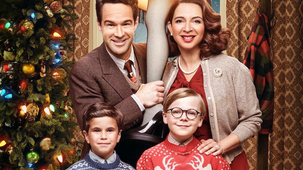 A Christmas Story Musical.A Christmas Story Live Musical Cast Vs The Original Movie
