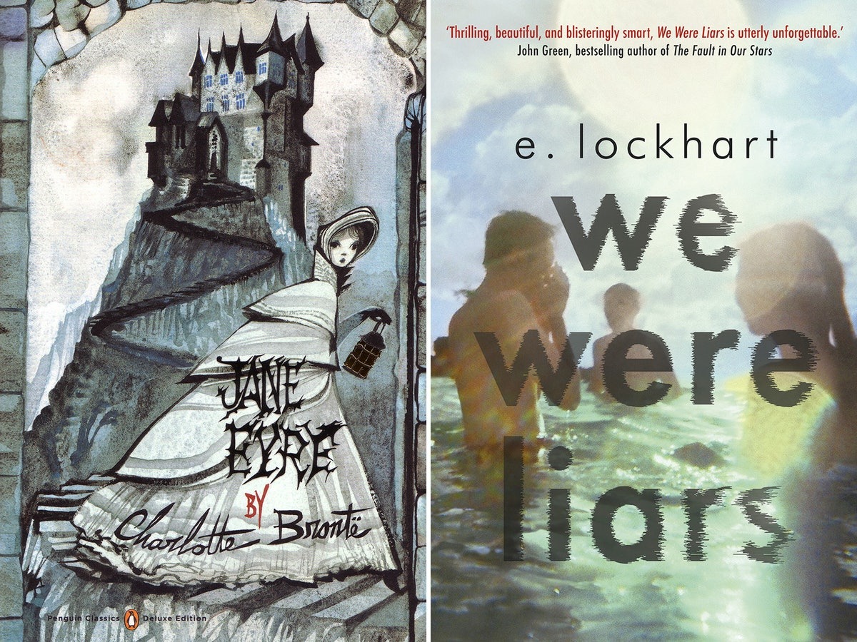 13 Unexpectedly Creepy Books That Will Keep You Up All Night Long