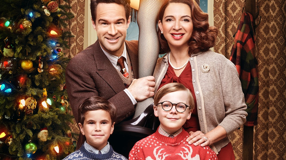 does the movie a christmas story have songs the live show is getting the broadway treatment - Christmas Movie Songs
