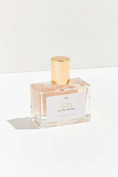 Gourmand EDP Fragrance in Chai Epice