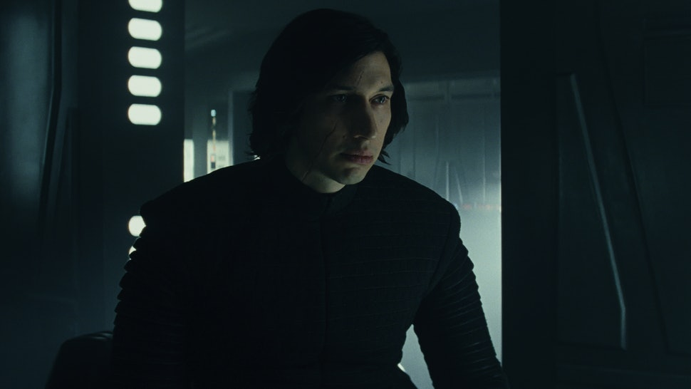 These 'Last Jedi' Clues That Kylo Ren & Rey Are Brother & Sister