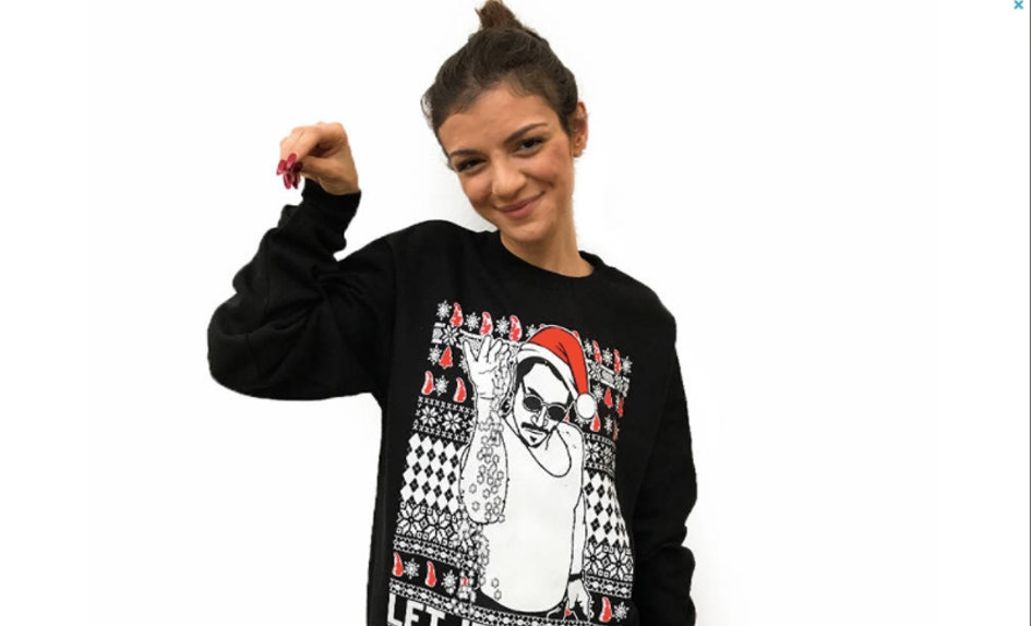 These Pop Culture Christmas Sweaters Will Make You The Life Of The Party