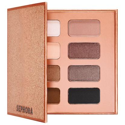 Sephora Collection: Winter Magic Eyeshadow Palette