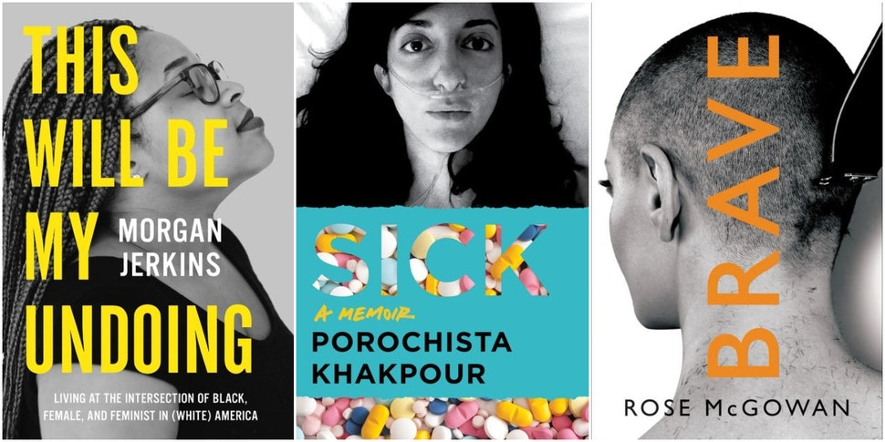 The 25 Most Anticipated Nonfiction Books Of 2018